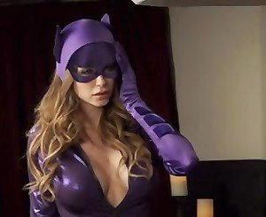 catwoman vs batgirl mirror minds