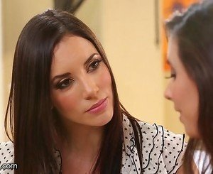 MommysGirl Casey Calvert punished by StepMom