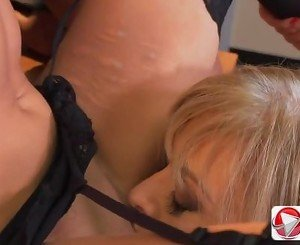 Lisa Ann Nina Hartley In Class HD 1080p