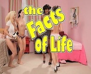 The Facts of Life (Natalie & Tootie)