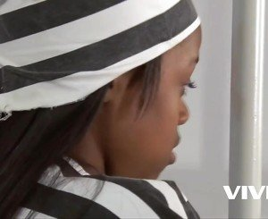 Vivid.com - 2 slutty prisoners decide to explore each other